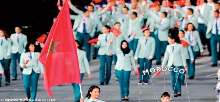 La liste des athlètes marocains qualifiés pour les JO de Tokyo sera annoncée en juillet