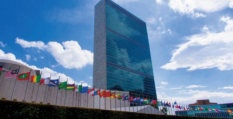 Deux jalons de taille pour marquer la réunion du Conseil de sécurité