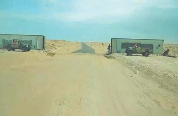 La zone de Kandahar libérée des méfaits polisariens