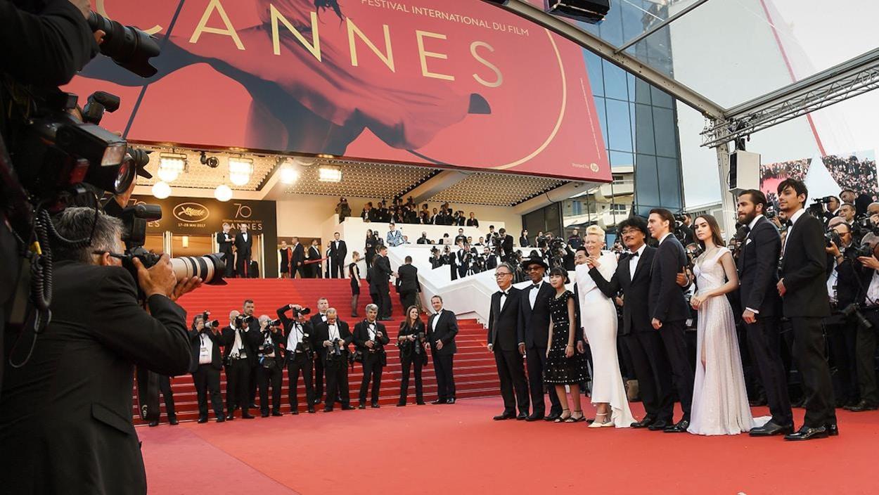 """""""Annette"""" de Leos Carax, film d' ouverture du 74ème Festival de Cannes"""