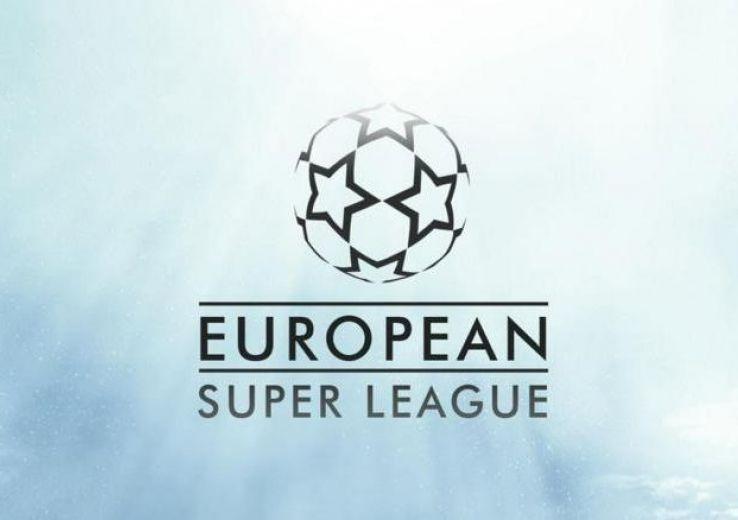 """La nouvelle """"Super League """" ouvre la guerre du foot européen"""