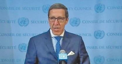 Le Maroc dénonce l'obstruction algéro-polisarienne du processus de nomination d' un Envoyé personnel au Sahara