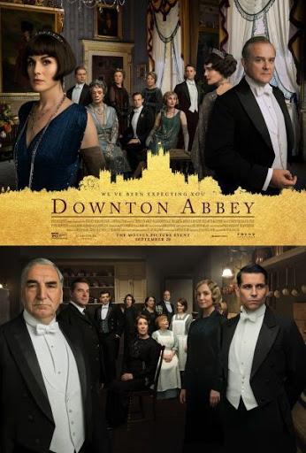 Bientôt une suite du film Downton Abbey
