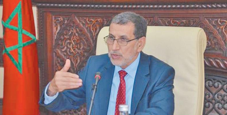 Le chef du gouvernement appelle à accélérer la mise en œuvre du caractère officiel de la langue amazighe
