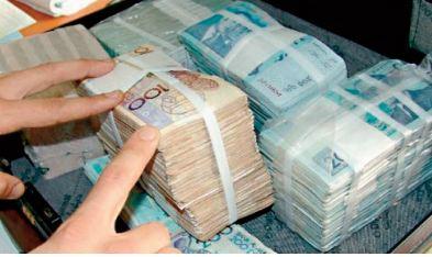 Adoption du projet de loi relatif au blanchiment des capitaux et de cinq conventions internationales