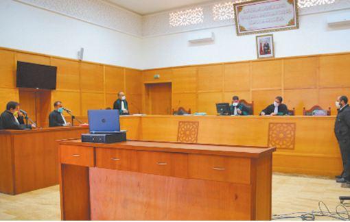 Le CSPJ consacre sa réunion hebdomadaire à la situation individuelle des magistrats