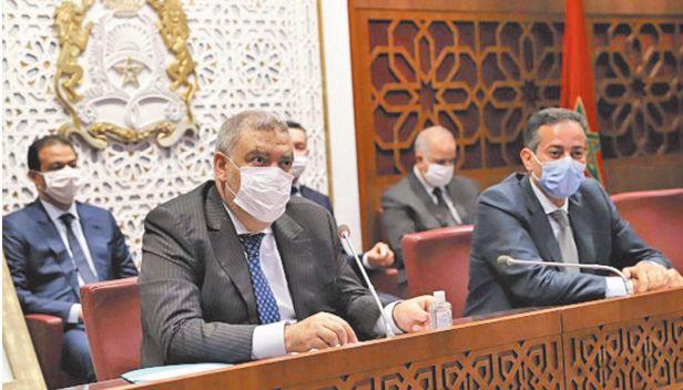 Abdelouafi Laftit : Le projet de loi sur les usages licites du cannabis vise à améliorer les revenus des agriculteurs