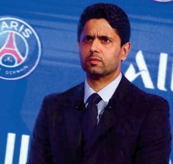 Le PSG et Nasser Al-Khelaïfi, du bon côté de l'histoire Super Ligue