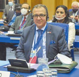 Le Maroc a opté pour une stratégie proactive contre le terrorisme
