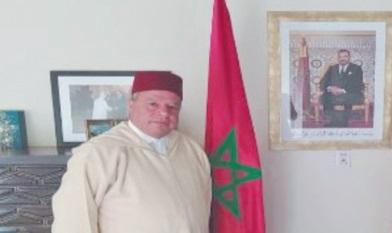Abdelfattah Lebbar: Le Mexique peut bien compter sur le Maroc