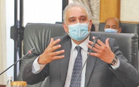 Dr Tayeb Hamdi: Les mesures préventives,seule solution pour réduire les risques de nouveaux mutants