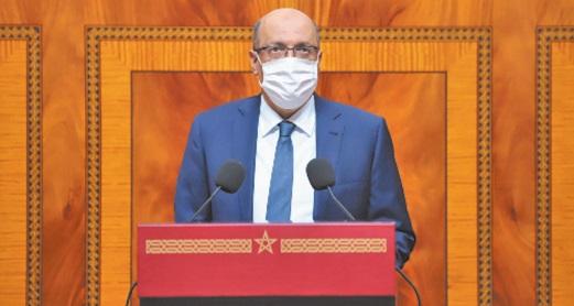 Noureddine Boutayeb: Les autorités publiques veillent à préserver la santé des citoyens