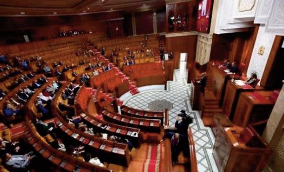 La Chambre des conseillers appelle à interagir positivement avec les plaintes déposées contre Brahim Ghali