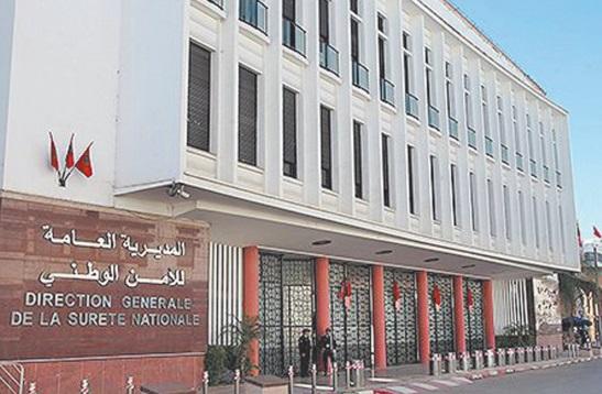 Enquête judiciaire sur l'opération collective d'émigration illégale vers le préside occupé de Sebta