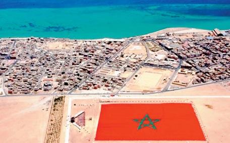 La Plateforme internationale de défense et de soutien au Sahara marocain dénonce l' accueil de Brahim Ghali par l'Espagne