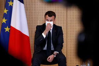Macron ordonne l'arrestation de dix ex-brigadistes à la demande de l'Italie