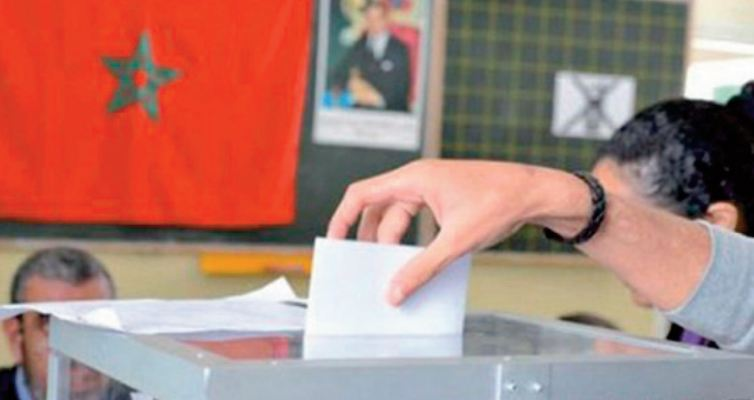 Révision exceptionnelle des listes électorales des Chambres professionnelles