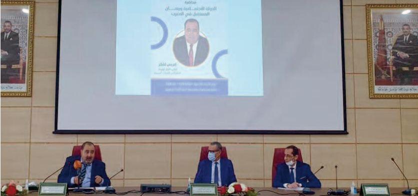 La lutte contre les inégalités dans le système éducatif passe par l'égalité des chances qui permettrait à tous les enfants du peuple marocain d'obtenir les mêmes outils de la connaissance et de la pensée rationnelle et critique