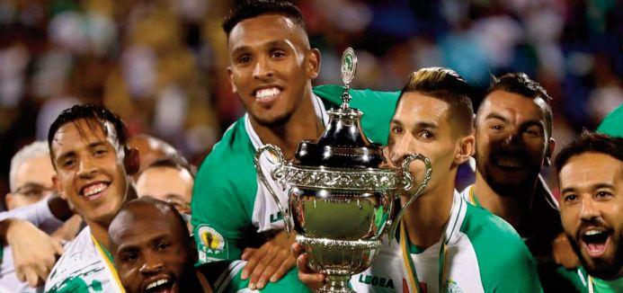 Coupe de la CAF. Le Raja à l'épreuve d'Orlando Pirates