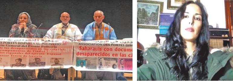 Le gouvernement espagnol s'attire l'ire des nombreuses victimes de Brahim Ghali