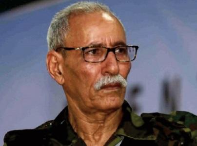 Brahim Ghali convoqué par la justice espagnole