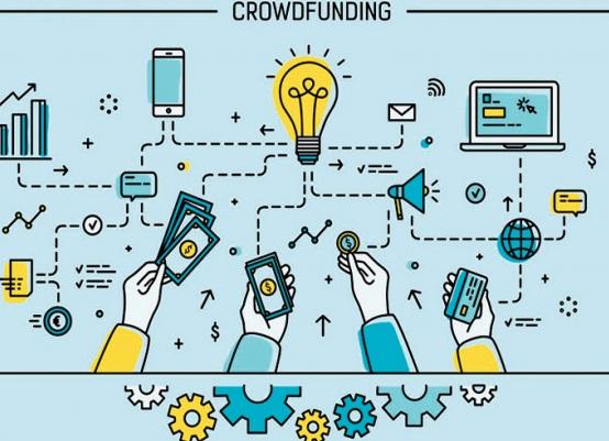 Le crowdfunding, un outil de financement de l'écosystème de l'innovation