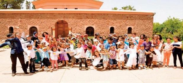 SOS villages d'enfants: Pour un avenir sûr et prospère