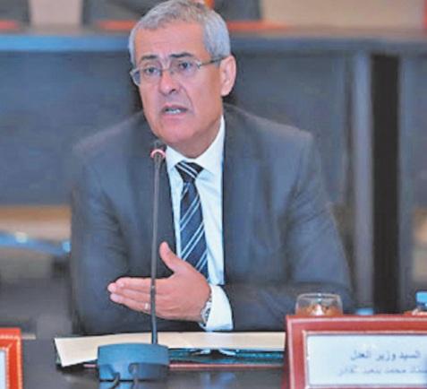 Mohamed Benabdelkader: Les mariages des mineurs sont en baisse