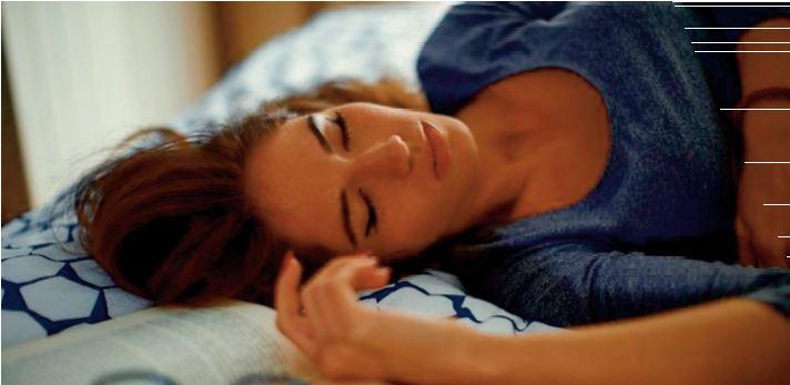 Pourquoi a-t-on la sensation de tomber quand on s'endort ?