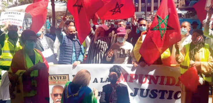 Un acte prémédité dont le Maroc prend pleinement acte