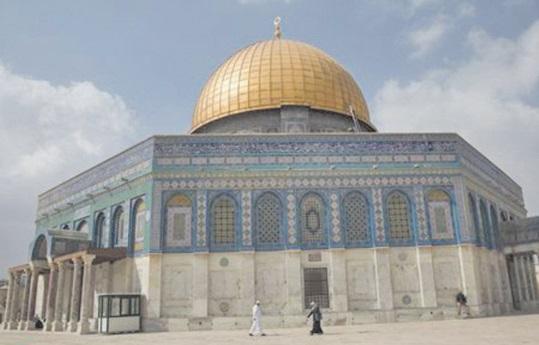 Les groupes et groupement parlementaires expriment leur solidarité avec le peuple palestinien