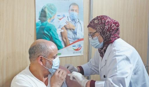 Le ministère de la Santé optimiste sur la situation épidémiologique