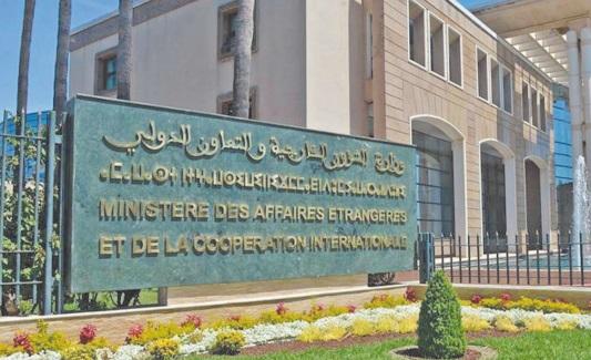 Le Maroc réitère son soutien indéfectible aux droits du peuple palestinien