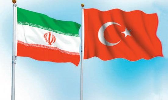 L'Iran et la Turquie appellent à une coopération internationale face à l'agression israélienne
