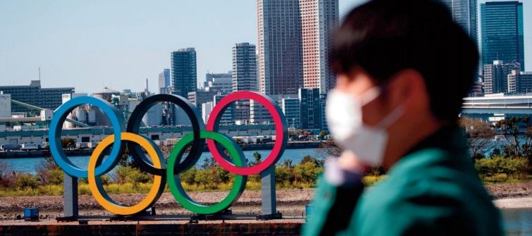 Une association de médecins japonais réclame l'annulation des JO de Tokyo