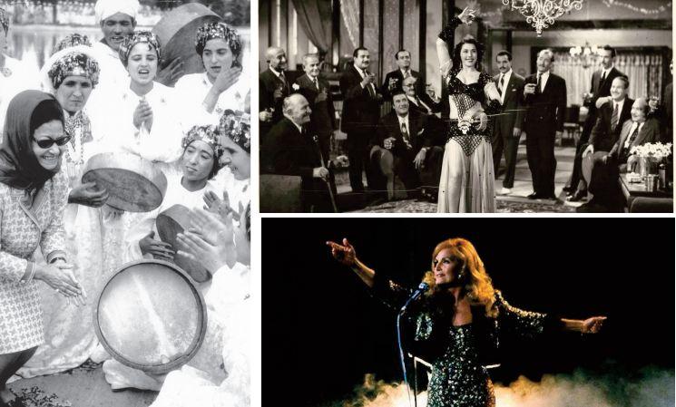 D'Oum Kalthoum à Dalida: L'IMA célèbre les plus grandes divas arabes du XXème siècle