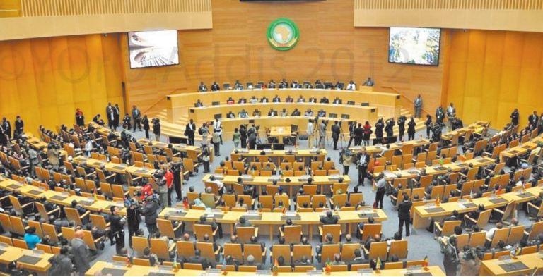 Le Maroc élu vice-président du Bureau du CTS finances de l'Union africaine