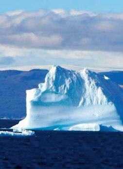 La hausse des océans limitée avec un réchauffement climatique de 1,5°C