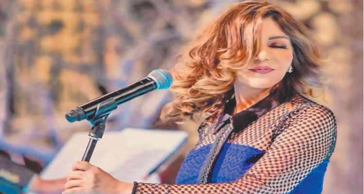 La diva Samira Saïd réitère son soutien au peuple palestinien