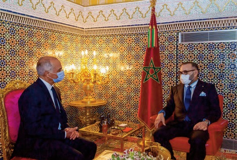 Pour un Maroc des compétences, prospère, inclusif et audacieux
