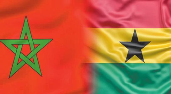Le Ghana loue les efforts du Maroc en vue de parvenir à une solution politique au Sahara