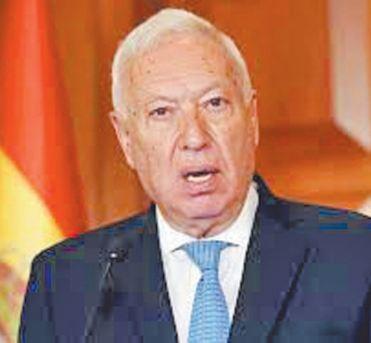 Madrid doit reconsidérer sa position sur le Sahara