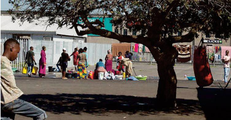 Le coup de fouet post-pandémique attend les pauvres du monde