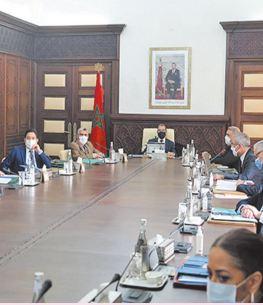 Le projet de statut général de la fonction publique adopté en Conseil de gouvernement