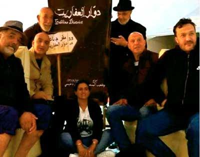 """""""Douar Al Afarit"""" , premier long-métrage du réalisateur Bouchaib El Messaoudi"""