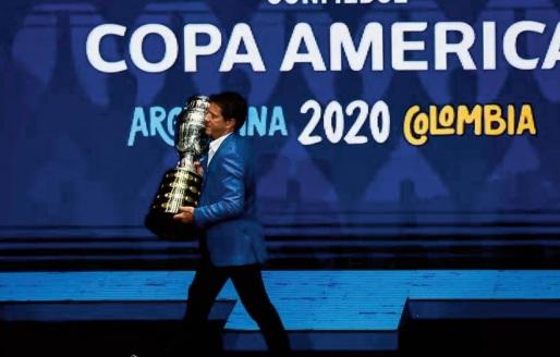 Copa America: Après la Colombie, l'Argentine fait faux bond