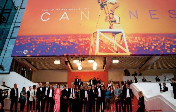 Le Festival de Cannes dévoile sa très attendue sélection officielle