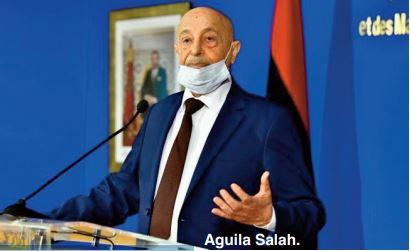 Le président de la Chambre des représentants réitère le soutien du Maroc au dialogue inter-libyen