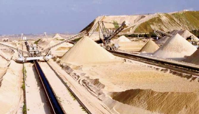 La hausse des exportations du secteur automobile et des phosphates se poursuit