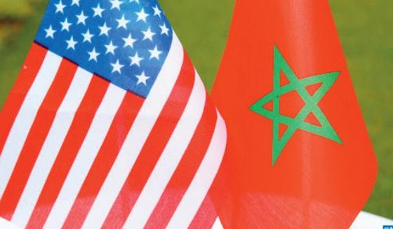 Les échanges commerciaux Maroc-USA multipliés par cinq depuis 2005